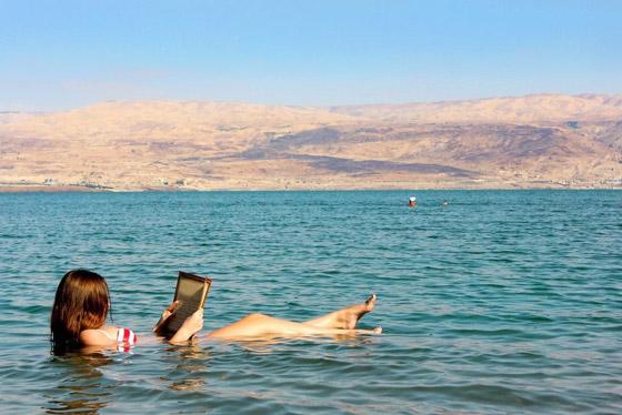 البحر الميت يبلغ أدنى مستوى في التاريخ وتوقعات بنهاية عمره عن قريب! صورة رقم 8