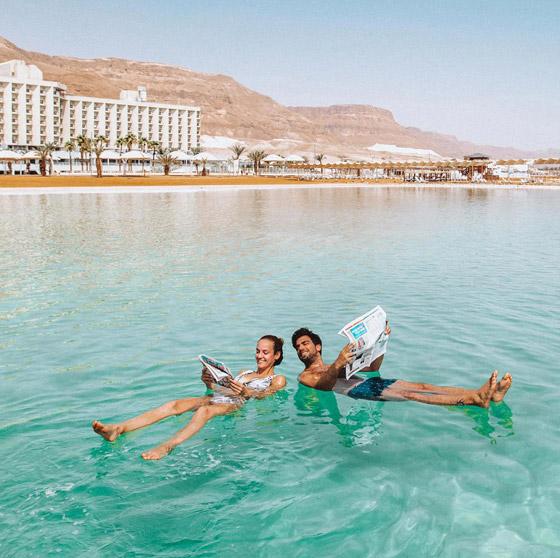 البحر الميت يبلغ أدنى مستوى في التاريخ وتوقعات بنهاية عمره عن قريب! صورة رقم 2