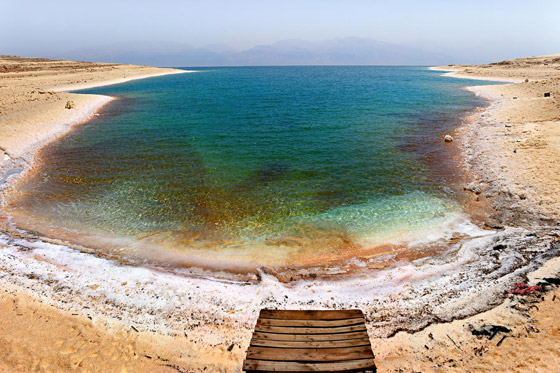 البحر الميت يبلغ أدنى مستوى في التاريخ وتوقعات بنهاية عمره عن قريب! صورة رقم 9