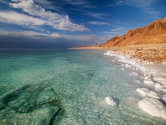 البحر الميت يبلغ أدنى مستوى في التاريخ وتوقعات بنهاية عمره عن قريب! صورة رقم 10