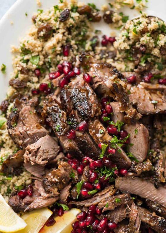 وجبة لذيذة في العيد.. فتة الشاورما على الطريقة السورية صورة رقم 2