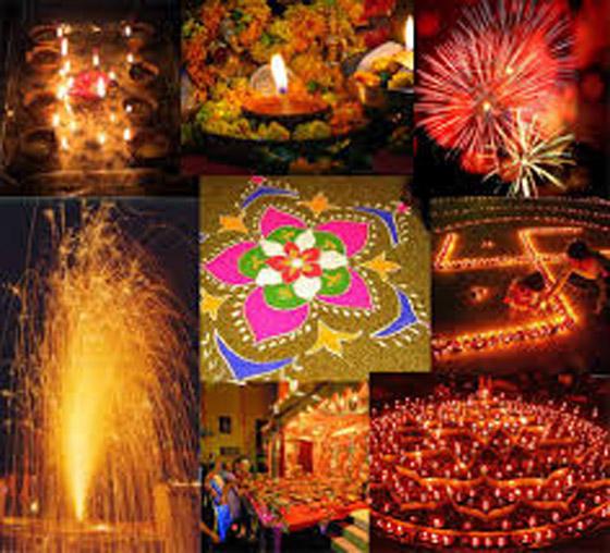 في عيد الأضحى.. تعرفوا على أشهر وأغرب الأعياد في الهند صورة رقم 1