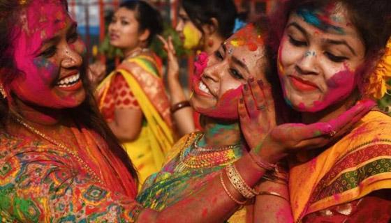 في عيد الأضحى.. تعرفوا على أشهر وأغرب الأعياد في الهند صورة رقم 2