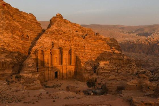 بالصور: إليكم عجائب الدنيا السبع الجديدة.. بينها مدينة عربية صورة رقم 6