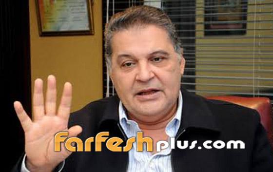 محسن جابر يتقدم بشكوى ضد محمد رمضان صورة رقم 1