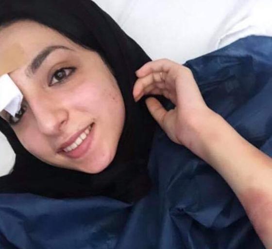 تقرير رسمي يكشف سبب وفاة إسراء غريب الحقيقي بعد الجدل الواسع صورة رقم 10