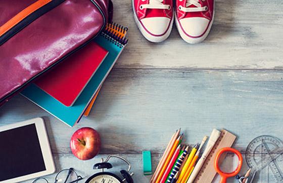 صورة رقم 1 - مع العودة للمدرسة.. إليك 5 نصائح مهمة لا غنى عنها!