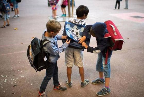 صورة رقم 2 - مع العودة للمدرسة.. إليك 5 نصائح مهمة لا غنى عنها!