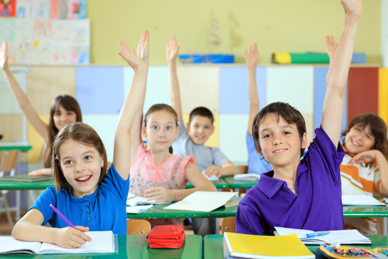 صورة رقم 3 - مع العودة للمدرسة.. إليك 5 نصائح مهمة لا غنى عنها!