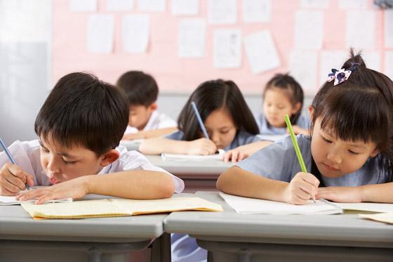 صورة رقم 5 - مع العودة للمدرسة.. إليك 5 نصائح مهمة لا غنى عنها!