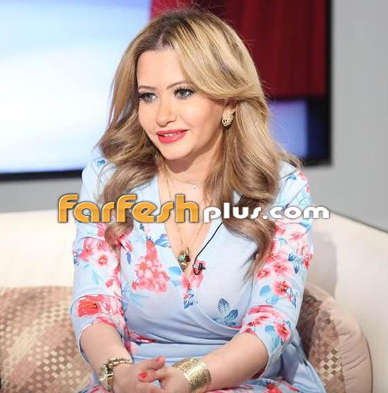 الإعلامية مي العيدان ترد بغضب على خبر خضوعها لعملية تكميم! فيديو صورة رقم 6