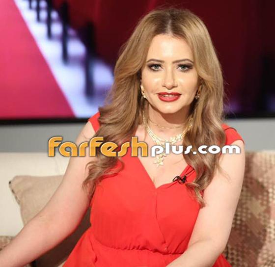 الإعلامية مي العيدان ترد بغضب على خبر خضوعها لعملية تكميم! فيديو صورة رقم 7