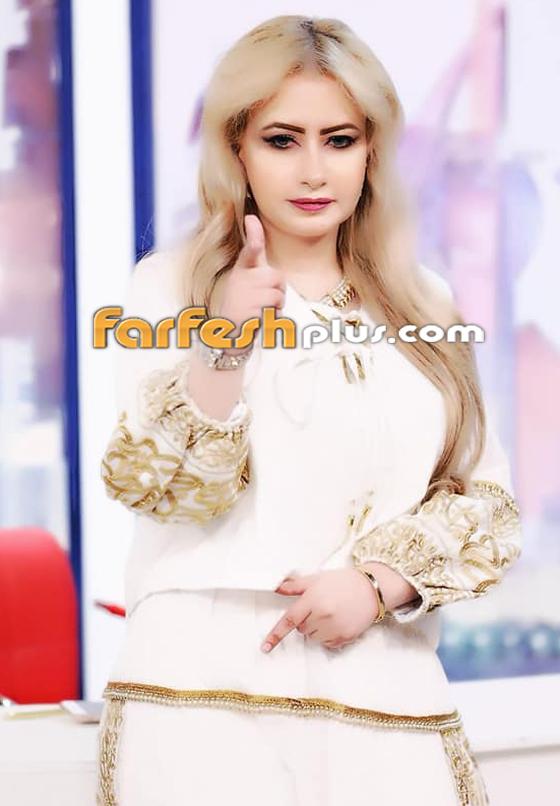 الإعلامية مي العيدان ترد بغضب على خبر خضوعها لعملية تكميم! فيديو صورة رقم 10