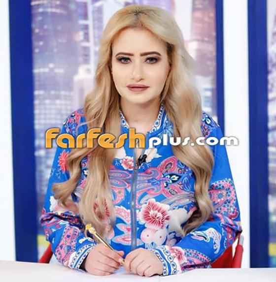الإعلامية مي العيدان ترد بغضب على خبر خضوعها لعملية تكميم! فيديو صورة رقم 11