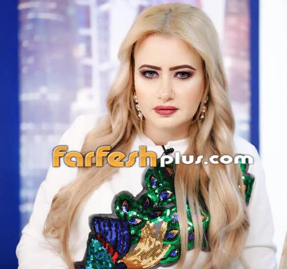 الإعلامية مي العيدان ترد بغضب على خبر خضوعها لعملية تكميم! فيديو صورة رقم 12