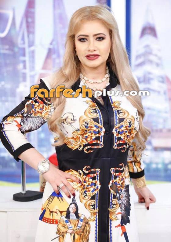 الإعلامية مي العيدان ترد بغضب على خبر خضوعها لعملية تكميم! فيديو صورة رقم 13