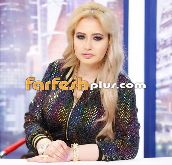 الإعلامية مي العيدان ترد بغضب على خبر خضوعها لعملية تكميم! فيديو صورة رقم 14