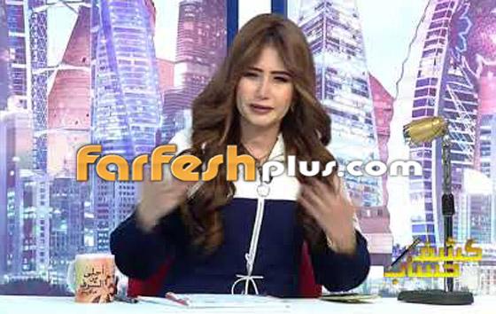 الإعلامية مي العيدان ترد بغضب على خبر خضوعها لعملية تكميم! فيديو صورة رقم 2