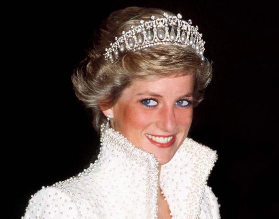 الأميرة ديانا حاضرة بعرض أزياء في نيويورك بعد 22 عاما على وفاتها صورة رقم 15