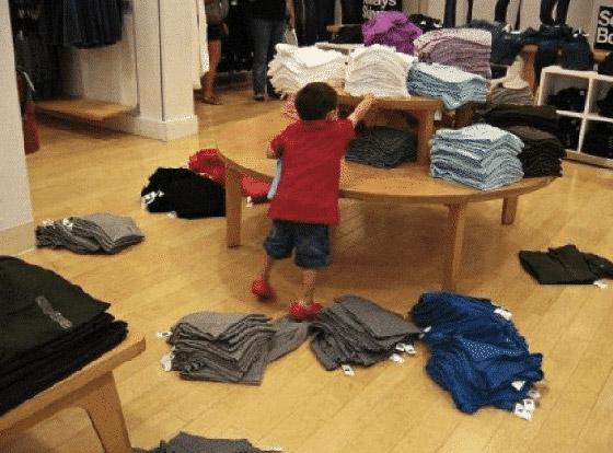 صور طريفة تظهر مدى جنون الأطفال الأشقياء ومشاكستهم صورة رقم 7