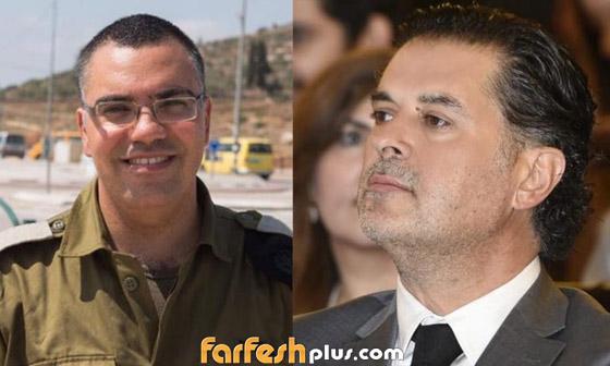 راغب علامة يهاجم في رسالة شديدة اللهجة المتحدث بإسم الجيش الإسرائيلي صورة رقم 3