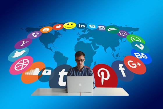 ما الدول التي يقضي سكانها أطول الأوقات على مواقع التواصل الاجتماعي؟ صورة رقم 6
