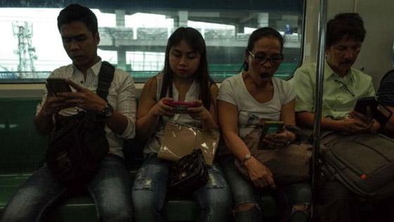 ما الدول التي يقضي سكانها أطول الأوقات على مواقع التواصل الاجتماعي؟ صورة رقم 2