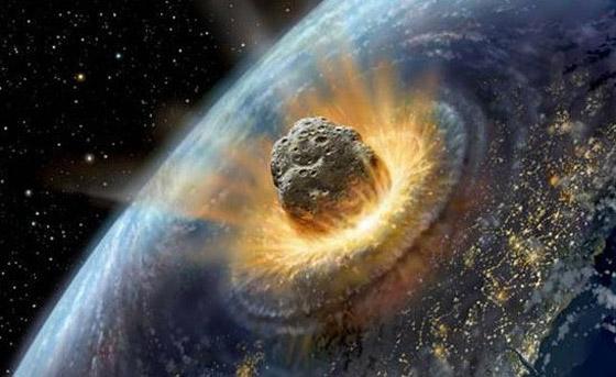 هكذا كانت الأرض خلال الساعات الأخيرة قبل انقراض الديناصورات صورة رقم 11