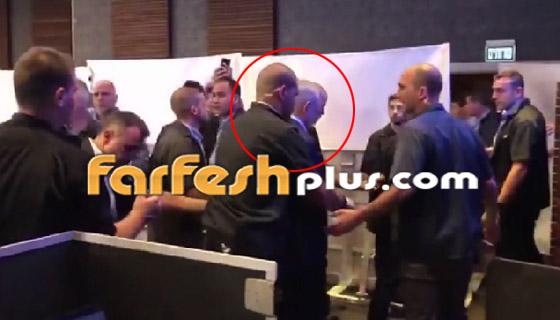 بالفيديو: هروب نتنياهو من قاعة عقب تعرضها لقصف صاروخي فلسطيني! صورة رقم 12