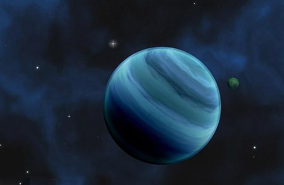 العثور لأول مرة بالتاريخ على الماء في كوكب غير الأرض! صورة رقم 7