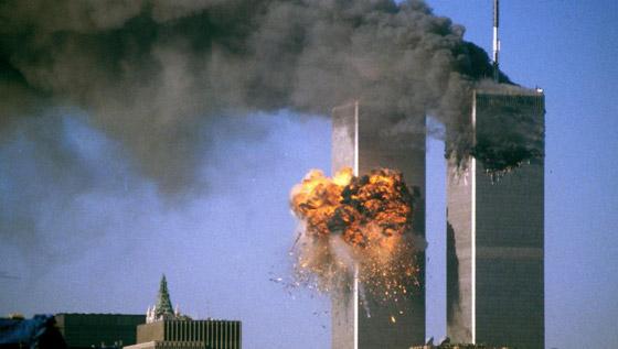 هجمات 11 سبتمبر.. مرور 18 عاما على أعنف هجوم إرهابي في أمريكا صورة رقم 11