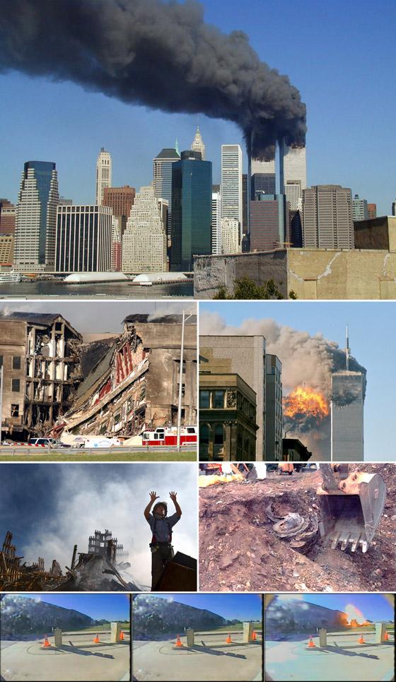 هجمات 11 سبتمبر.. مرور 18 عاما على أعنف هجوم إرهابي في أمريكا صورة رقم 10