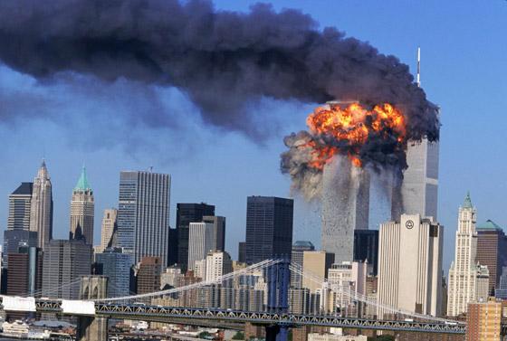 هجمات 11 سبتمبر.. مرور 18 عاما على أعنف هجوم إرهابي في أمريكا صورة رقم 2