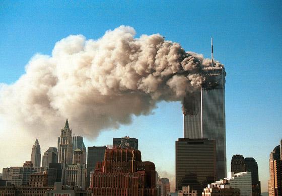 هجمات 11 سبتمبر.. مرور 18 عاما على أعنف هجوم إرهابي في أمريكا صورة رقم 12
