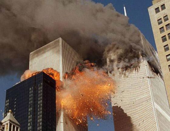 هجمات 11 سبتمبر.. مرور 18 عاما على أعنف هجوم إرهابي في أمريكا صورة رقم 13