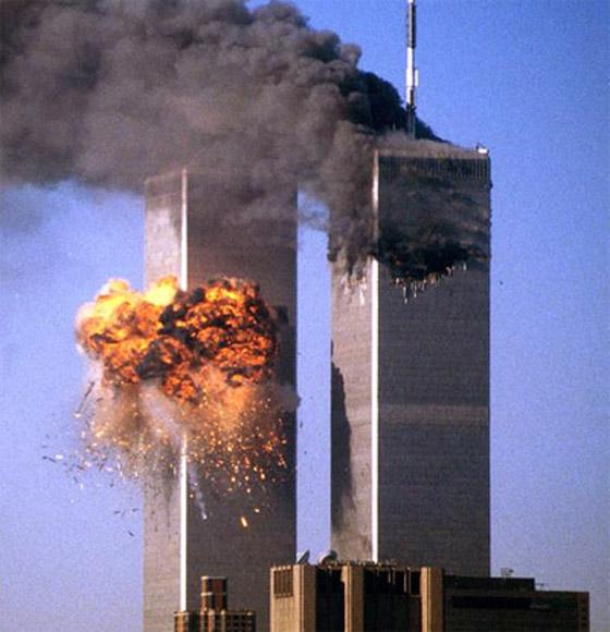 هجمات 11 سبتمبر.. مرور 18 عاما على أعنف هجوم إرهابي في أمريكا صورة رقم 9