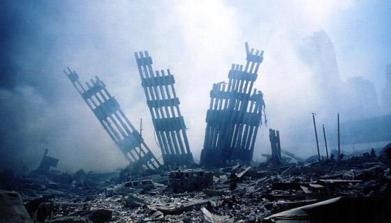 هجمات 11 سبتمبر.. مرور 18 عاما على أعنف هجوم إرهابي في أمريكا صورة رقم 14