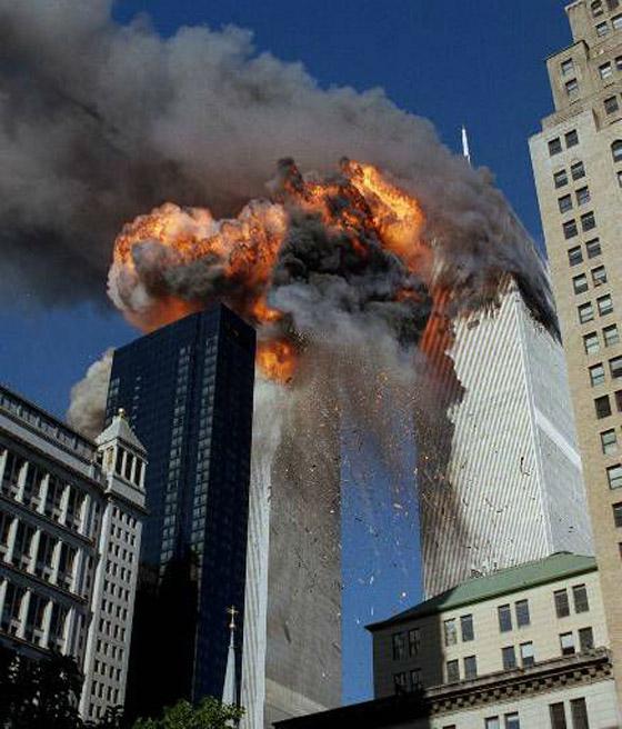هجمات 11 سبتمبر.. مرور 18 عاما على أعنف هجوم إرهابي في أمريكا صورة رقم 15