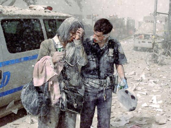 هجمات 11 سبتمبر.. مرور 18 عاما على أعنف هجوم إرهابي في أمريكا صورة رقم 5