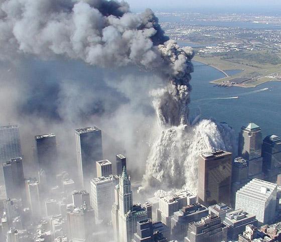 هجمات 11 سبتمبر.. مرور 18 عاما على أعنف هجوم إرهابي في أمريكا صورة رقم 16