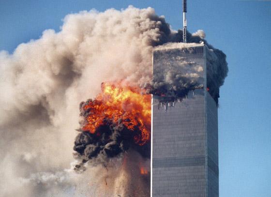 هجمات 11 سبتمبر.. مرور 18 عاما على أعنف هجوم إرهابي في أمريكا صورة رقم 18