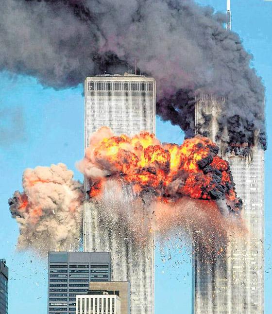 هجمات 11 سبتمبر.. مرور 18 عاما على أعنف هجوم إرهابي في أمريكا صورة رقم 6