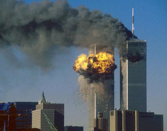 هجمات 11 سبتمبر.. مرور 18 عاما على أعنف هجوم إرهابي في أمريكا صورة رقم 19