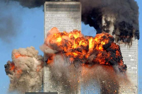 هجمات 11 سبتمبر.. مرور 18 عاما على أعنف هجوم إرهابي في أمريكا صورة رقم 20