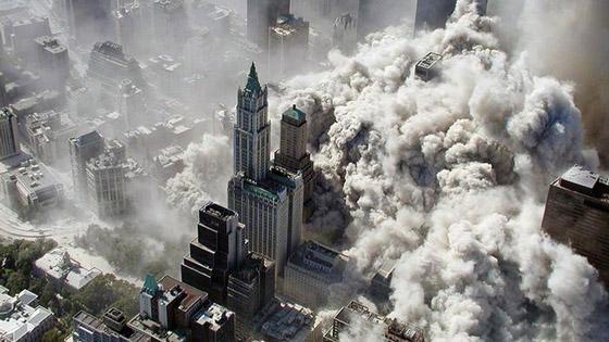 هجمات 11 سبتمبر.. مرور 18 عاما على أعنف هجوم إرهابي في أمريكا صورة رقم 21