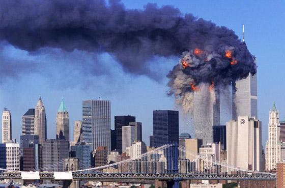 هجمات 11 سبتمبر.. مرور 18 عاما على أعنف هجوم إرهابي في أمريكا صورة رقم 23