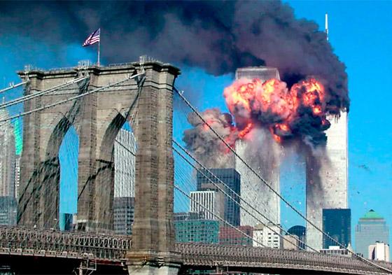 هجمات 11 سبتمبر.. مرور 18 عاما على أعنف هجوم إرهابي في أمريكا صورة رقم 24