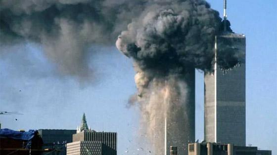 هجمات 11 سبتمبر.. مرور 18 عاما على أعنف هجوم إرهابي في أمريكا صورة رقم 25