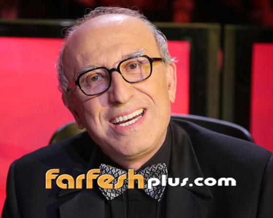 وفاة المخرج سيمون أسمر (صانع النجوم) عن عمر 76 بعد صراع مع المرض صورة رقم 17