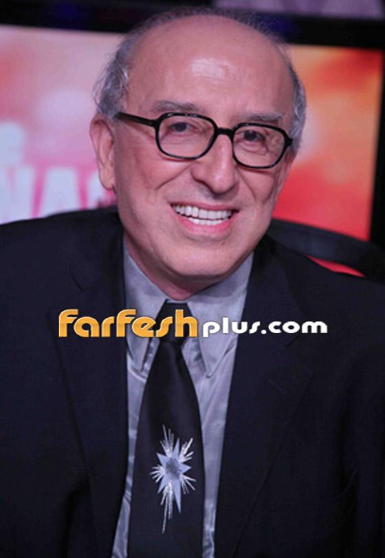 وفاة المخرج سيمون أسمر (صانع النجوم) عن عمر 76 بعد صراع مع المرض صورة رقم 15